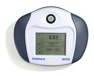 Photometer 8000  fotométer